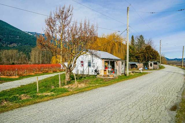 41193 Taylor Road, Mission, BC V0M 1G0 (#R2506788) :: Initia Real Estate