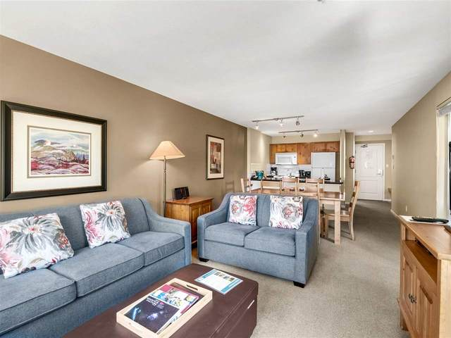 4314 Main Street #410, Whistler, BC V8E 1A8 (#R2506804) :: 604 Home Group