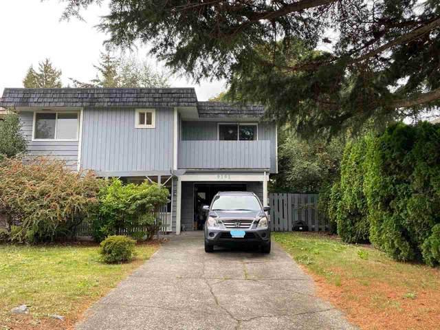 9191 Glendower Drive, Richmond, BC V7A 2Y4 (#R2506805) :: Homes Fraser Valley