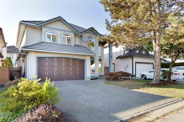 2983 Elbow Place, Port Coquitlam, BC V3B 7T3 (#R2506807) :: Initia Real Estate