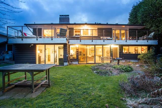 3730 Glenview Crescent, North Vancouver, BC V7R 3E8 (#R2506810) :: 604 Home Group