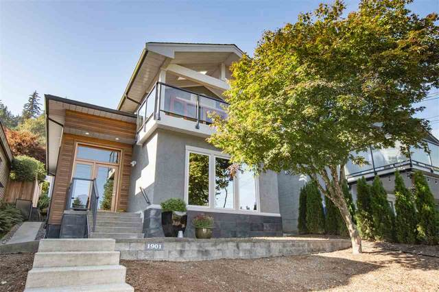 1901 Deep Cove Road, North Vancouver, BC V7G 1S7 (#R2506837) :: 604 Home Group