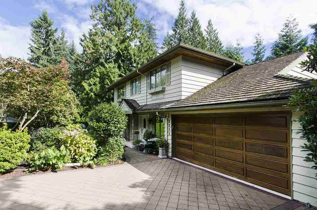 5202 Sprucefeild Road, West Vancouver, BC V7W 2X6 (#R2506844) :: 604 Home Group