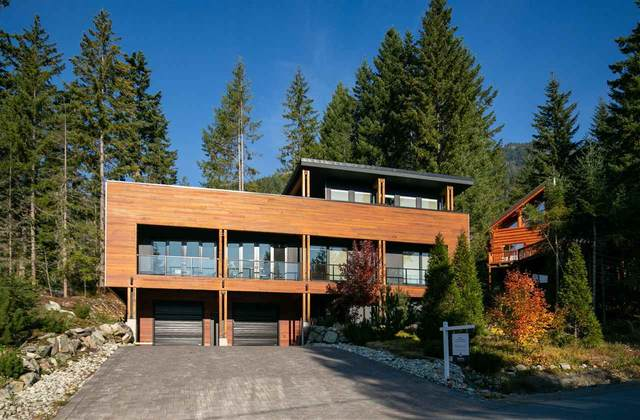 8219 Mountain View Drive, Whistler, BC V8E 0G3 (#R2506897) :: Initia Real Estate