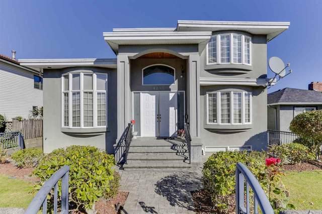 4387 Dundas Street, Burnaby, BC V5C 1B4 (#R2506950) :: Homes Fraser Valley