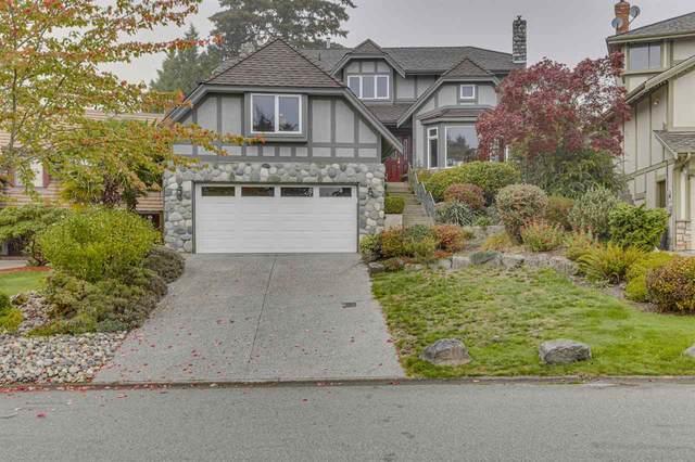 5706 Goldenrod Crescent, Delta, BC V4L 2G6 (#R2506972) :: 604 Home Group