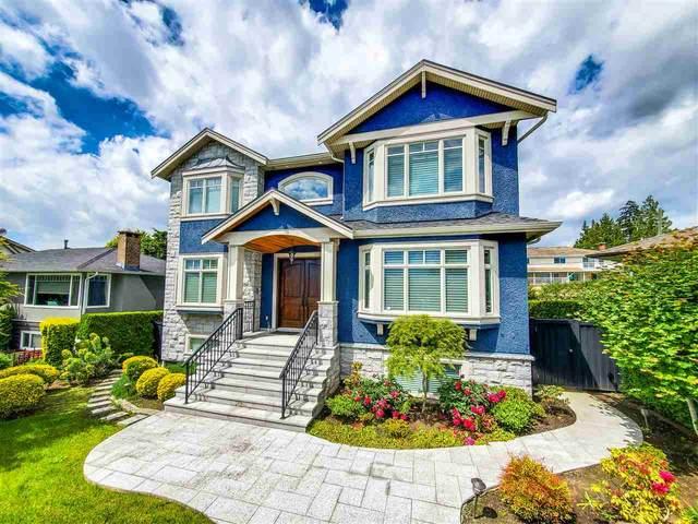 6389 Lochdale Street, Burnaby, BC V5B 2M6 (#R2506979) :: 604 Home Group