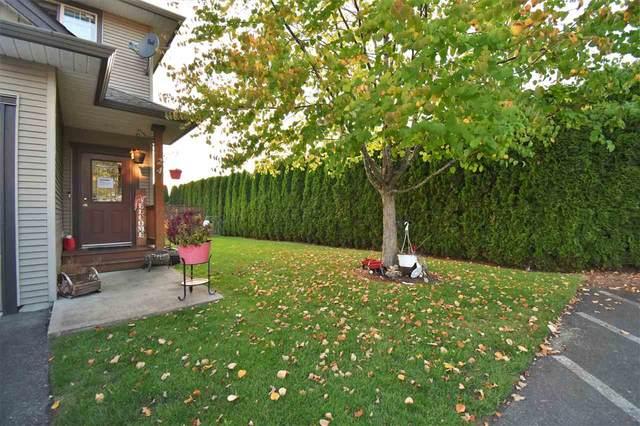 7543 Morrow Road #24, Agassiz, BC V0M 1A2 (#R2506983) :: 604 Home Group