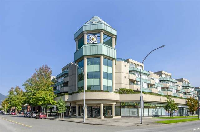 2099 Lougheed Highway A332, Port Coquitlam, BC V3B 1A8 (#R2507001) :: Homes Fraser Valley