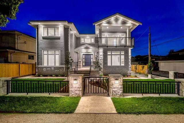 22 Macdonald Avenue, Burnaby, BC V5C 4M3 (#R2507020) :: Homes Fraser Valley