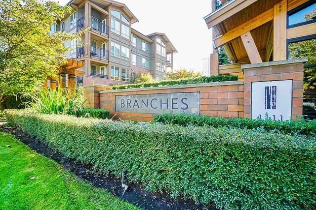 1111 E 27TH Street #301, North Vancouver, BC V7J 1S3 (#R2507076) :: Homes Fraser Valley