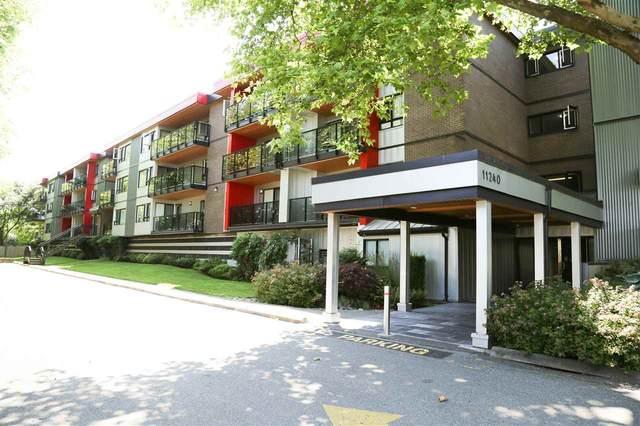 11240 Daniels Road #208, Richmond, BC V6X 1M6 (#R2507088) :: Homes Fraser Valley