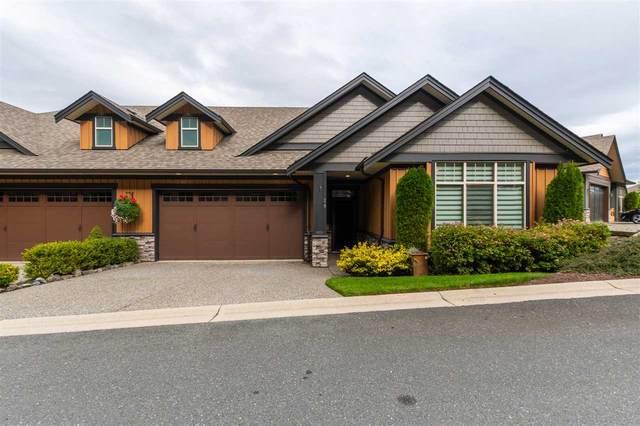 43540 Alameda Drive #20, Chilliwack, BC V2R 0J9 (#R2507093) :: Homes Fraser Valley