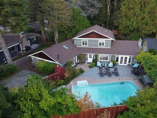 746 Gilchrist Drive, Delta, BC V4M 3L5 (#R2507115) :: Initia Real Estate