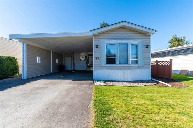 6035 Vedder Road #97, Chilliwack, BC V2R 1E5 (#R2507119) :: Homes Fraser Valley