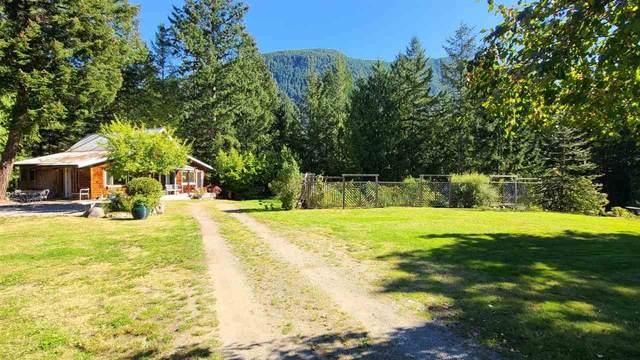 15366 Hallowell Road, Ruby Lake, BC V0N 2H1 (#R2507140) :: Initia Real Estate