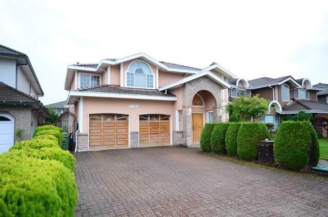 7280 Dampier Court, Richmond, BC V7C 5W4 (#R2507146) :: Homes Fraser Valley