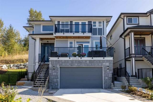10176 246A Street, Maple Ridge, BC V2W 0K1 (#R2507180) :: Homes Fraser Valley