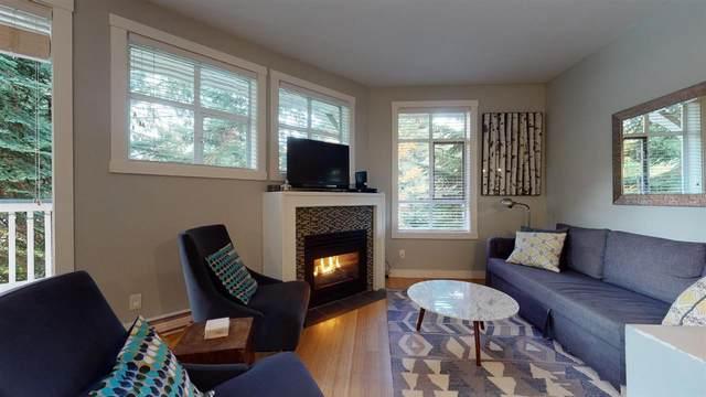 4405 Blackcomb Way #110, Whistler, BC V8E 0X7 (#R2507232) :: Homes Fraser Valley