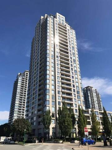 7088 Salisbury Avenue #303, Burnaby, BC V5E 0A4 (#R2507243) :: 604 Home Group