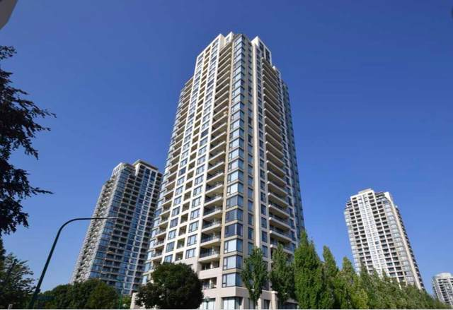 7088 Salisbury Avenue #805, Burnaby, BC V5E 0A4 (#R2507257) :: Homes Fraser Valley
