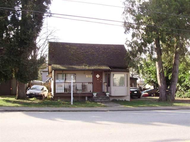 20614 Lorne Avenue, Maple Ridge, BC V2X 1H3 (#R2507312) :: 604 Home Group
