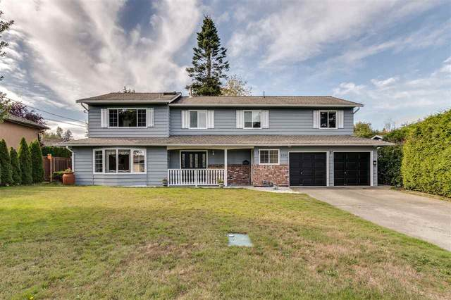 539 55 Street, Delta, BC V4M 3J6 (#R2507313) :: 604 Home Group