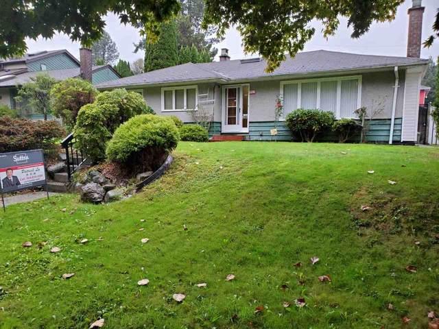 4853 Barker Crescent, Burnaby, BC V5G 3G3 (#R2507317) :: Initia Real Estate