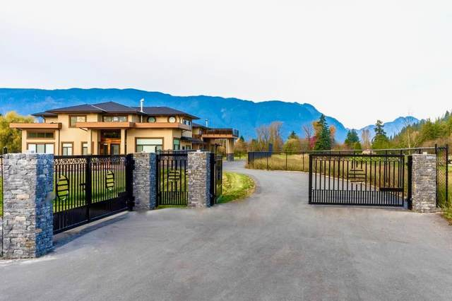 19873 Mcneil Road, Pitt Meadows, BC V3Y 1Z1 (#R2507336) :: 604 Home Group