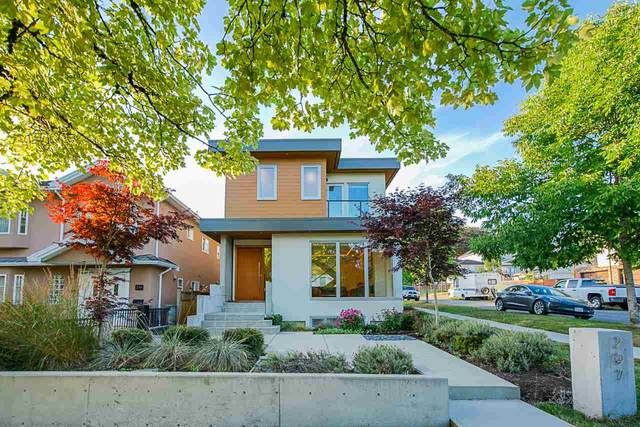 297 E 46TH Avenue, Vancouver, BC V5W 1Z5 (#R2507364) :: Homes Fraser Valley