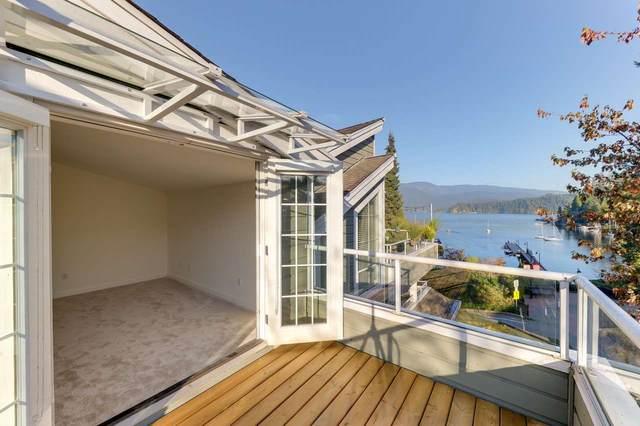 4390 Gallant Avenue #305, North Vancouver, BC V7G 1L2 (#R2507365) :: Homes Fraser Valley