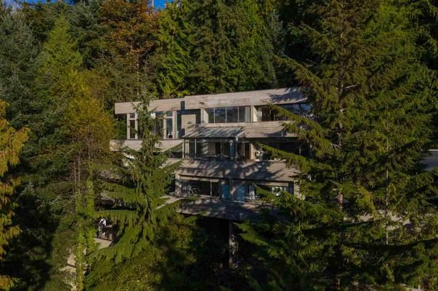5338 Montiverdi Place, West Vancouver, BC V7W 2W8 (#R2507380) :: Initia Real Estate