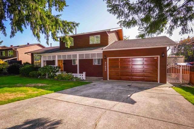 21230 122 Avenue, Maple Ridge, BC V2X 8C1 (#R2507382) :: Initia Real Estate