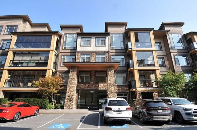 12655 190A Street #212, Pitt Meadows, BC V3Y 0E9 (#R2507391) :: 604 Home Group