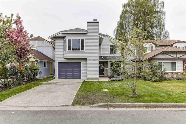 10573 Kozier Drive, Richmond, BC V7E 5N1 (#R2507401) :: 604 Home Group
