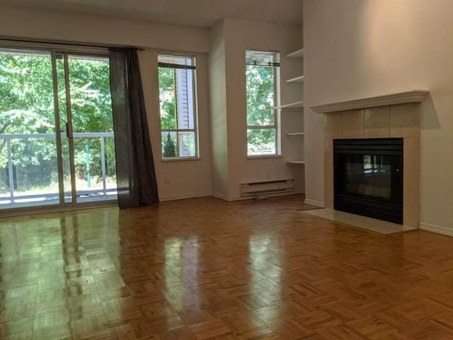 3400 SE Marine Drive #305, Vancouver, BC V5S 4P8 (#R2507409) :: Initia Real Estate