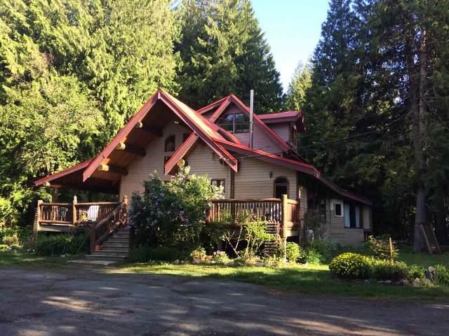 7698 Pemberton Meadows Road, Pemberton, BC V0N 2L0 (#R2507420) :: Initia Real Estate