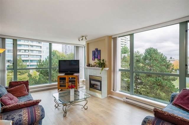 6622 Southoaks Crescent #404, Burnaby, BC V5E 4K2 (#R2507421) :: 604 Home Group