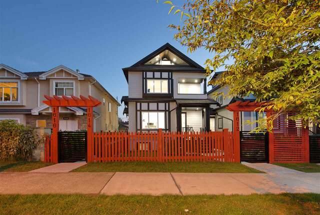 1612 E 36 Avenue, Vancouver, BC V5P 1C4 (#R2507428) :: Homes Fraser Valley