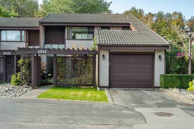 3655 Shaughnessy Street 101E, Port Coquitlam, BC V3B 6C8 (#R2507490) :: Homes Fraser Valley