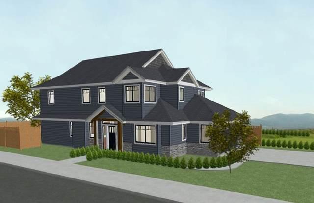 5098 Kirk Place, Delta, BC V4K 1G5 (#R2507505) :: Initia Real Estate