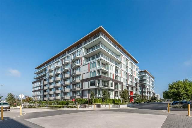 10780 No. 5 Road #910, Richmond, BC V6W 0B8 (#R2507512) :: Initia Real Estate