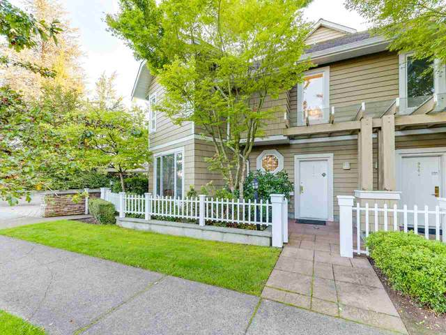 972 W 54TH Avenue, Vancouver, BC V6P 1M9 (#R2507523) :: 604 Home Group