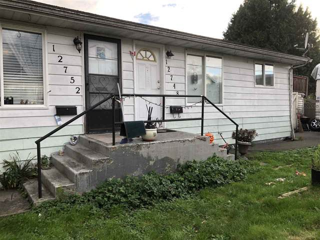 12752 114 Avenue, Surrey, BC V3V 3P1 (#R2507539) :: Initia Real Estate
