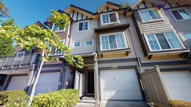 3368 Morrey Court #51, Burnaby, BC V3J 7Y5 (#R2507557) :: 604 Home Group