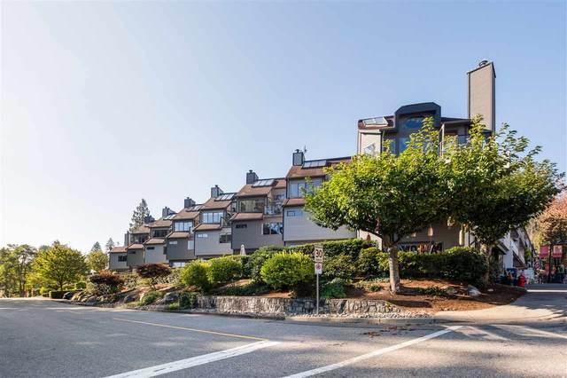 2151 Banbury Road #11, North Vancouver, BC V7G 1W7 (#R2507559) :: Homes Fraser Valley
