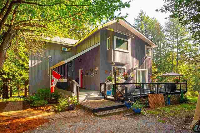 1247 Miller Road, Bowen Island, BC V0N 1G1 (#R2507565) :: Homes Fraser Valley