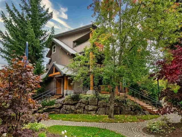 4388 Northlands Boulevard #119, Whistler, BC V8E 1C6 (#R2507574) :: 604 Home Group
