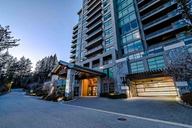 3355 Cypress Place #1103, West Vancouver, BC V7S 3J9 (#R2507578) :: Homes Fraser Valley