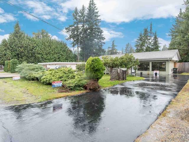20023 36A Avenue, Langley, BC V3A 2R9 (#R2507583) :: Initia Real Estate